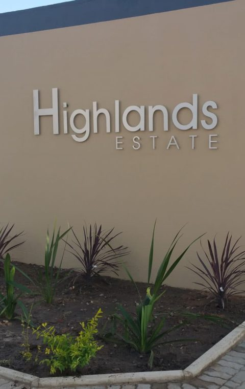 Highlands Estate